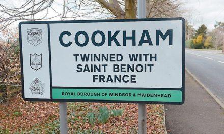 Cookham Matters
